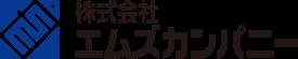 株式会社エムズカンパニー 教育事業部ロゴ