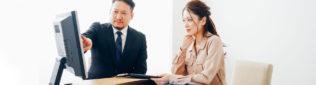 女性社員育成のための管理職研修